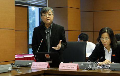 'Phong Thu tuong chua chac bang phong Giam doc CA mot so tinh' - Anh 3