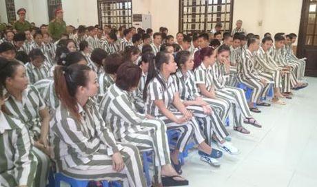 'Buong hanh phuc': Mot Du thao nhan van! - Anh 1