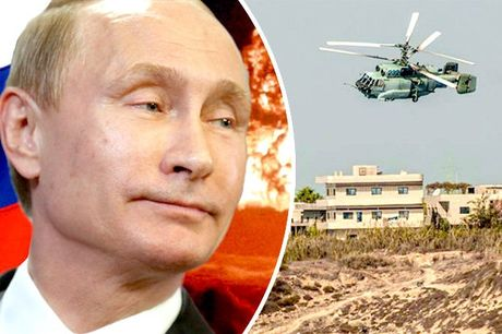 Sieu vu khi cua Nga bat ngo lo dien o Syria - Anh 1