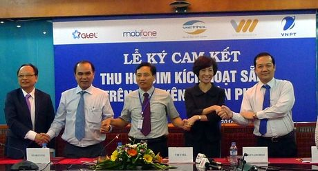 Thi truong Vien thong Viet Nam thang 11 se co nhieu doi thay? - Anh 1