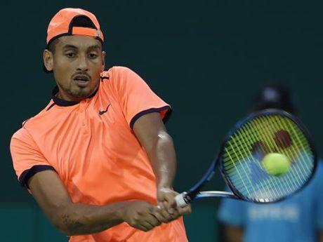 Tennis ngay 31/10: Djokovic thach dau Murray. Kyrgios chap nhan lenh 'dac biet' de duoc giam an - Anh 3