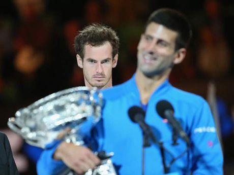 Tennis ngay 31/10: Djokovic thach dau Murray. Kyrgios chap nhan lenh 'dac biet' de duoc giam an - Anh 5