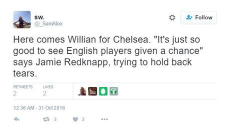 Jamie Redknapp bi che nhao du doi vi goi Victor Moses la 'tai nang tre nguoi Anh' - Anh 10