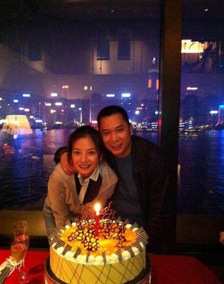 Khi Lam Tam Nhu kho so vi tin don voi chong, Trieu Vy may man co cho dua vung chac - Anh 5