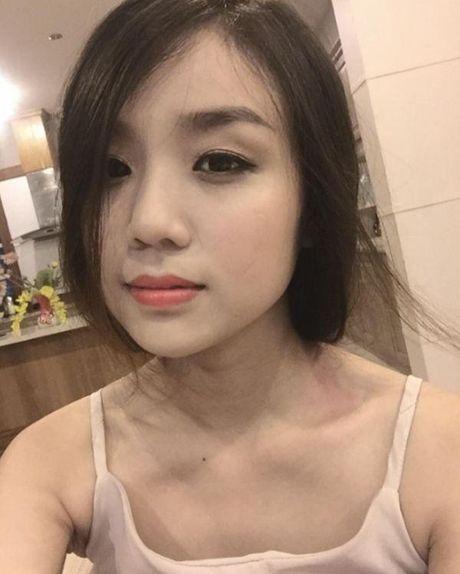 Hoai Lam bat ngo cong khai ban gai xinh dep, la chau gai nghe si Quoc Bao - Anh 3