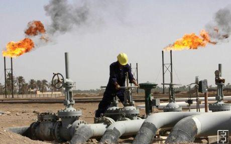 Cat giam khai thac dau mo: Cac nuoc OPEC phai thuc hien truoc tien - Anh 1