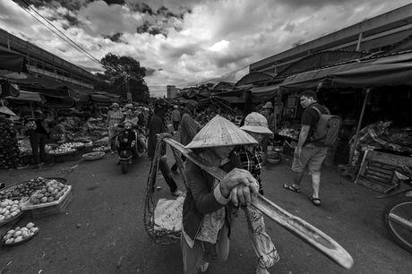 Non Hue - Net gian di giua doi - Anh 3