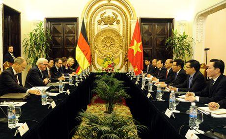 Viet Nam - Duc phan dau dua kim ngach thuong mai len 20 ty USD - Anh 2