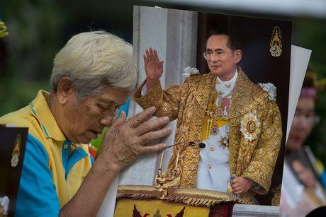 Nen kinh te Thai Lan duoi bong Nha Vua Bhumibol Adulyadej - Anh 1