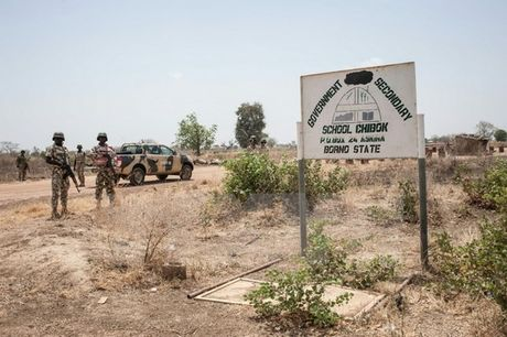Boko Haram tan cong quan doi, hang chuc nguoi thuong vong - Anh 1