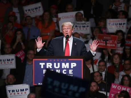 FBI: Ong Donald Trump khong co lien he voi gioi chuc Nga - Anh 1