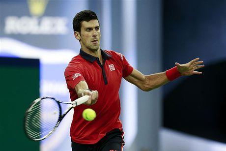 Djokovic bi loai tu vong 1 noi dung doi nam Paris Masters 2016 - Anh 1