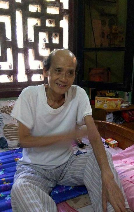 Su that can benh khien NSUT Pham Bang qua doi - Anh 1