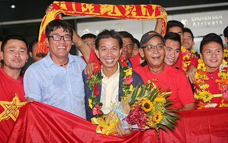 HLV Hoang Anh Tuan len tieng ve loi choi cua U19 Viet Nam - Anh 3