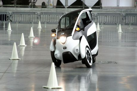 Diem danh cac mau xe in 3D doc nhat hanh tinh (P2) - Anh 11