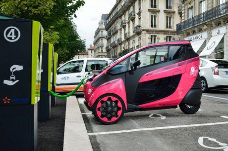Diem danh cac mau xe in 3D doc nhat hanh tinh (P2) - Anh 12