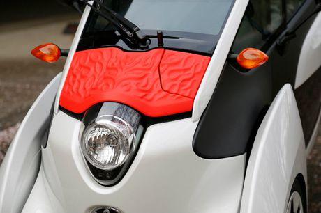 Diem danh cac mau xe in 3D doc nhat hanh tinh (P2) - Anh 13