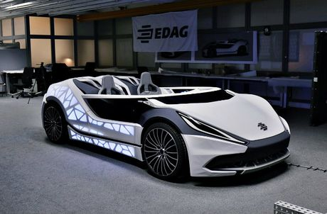 Diem danh cac mau xe in 3D doc nhat hanh tinh (P2) - Anh 17