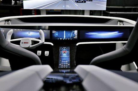 Diem danh cac mau xe in 3D doc nhat hanh tinh (P2) - Anh 18