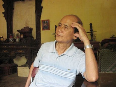 Van Dung, Quang Thang nuc no ke ky niem ve 'bo' Pham Bang - Anh 1