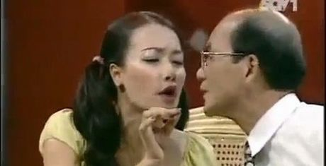 Van Dung, Quang Thang nuc no ke ky niem ve 'bo' Pham Bang - Anh 2