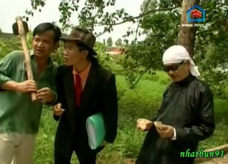 Van Dung, Quang Thang nuc no ke ky niem ve 'bo' Pham Bang - Anh 3
