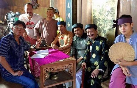 Van Dung, Quang Thang nuc no ke ky niem ve 'bo' Pham Bang - Anh 5