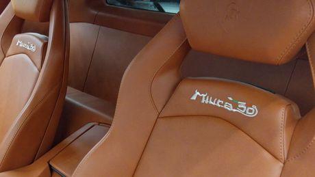 Ngam Lamborghini Aventador mau ran xanh cuc 'doc' - Anh 9