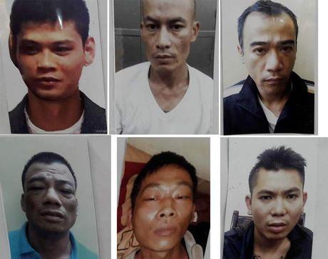 Ban chet nhan vien nha nghi: An mang vi no sung nham - Anh 1