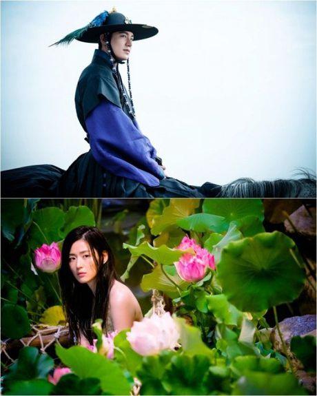 Co nang ngo ngao Jeon Ji Hyun van dung Top quang cao - Anh 3