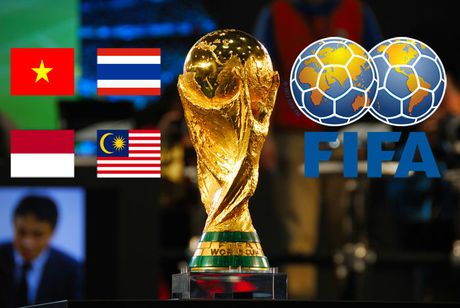 VFF noi gi truoc thong tin Viet Nam dang cai World Cup 2034? - Anh 1