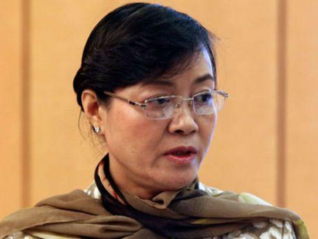 Bo truong Tai chinh 'tranh luan' voi Chu tich HDND TP.HCM ve phan bo ngan sach - Anh 1