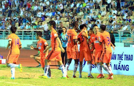 SHB Da Nang tang cuong luc luong du Toyota Mekong Cup 2016 - Anh 1