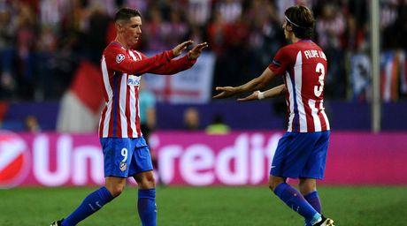 Mot lan nua co hoi lai den voi Fernando Torres - Anh 1
