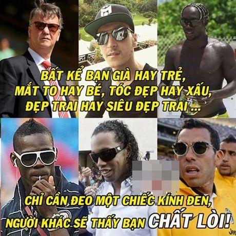Anh che: Phao thu goi lai 'noi dau' 8-2 cua FC Thuoc Nhuom; Bi quyet giup Beo 'len dinh' the gioi - Anh 3
