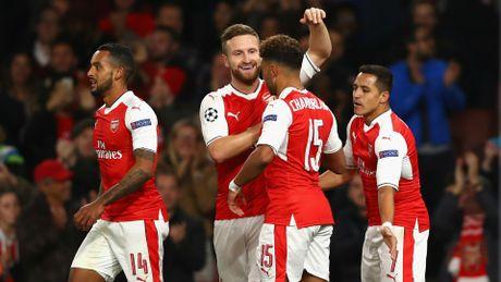 Nhan dinh kha nang vao vong knock-out cua cac dai dien Premier League - Anh 1