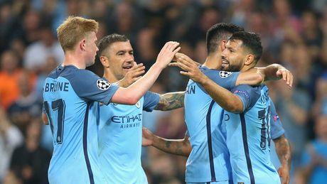Nhan dinh kha nang vao vong knock-out cua cac dai dien Premier League - Anh 5