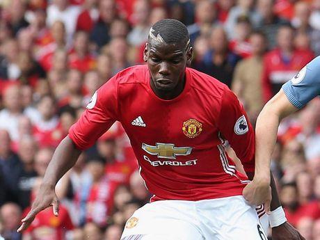 5 dieu Jose Mourinho can lam de dua Man United tro lai - Anh 2