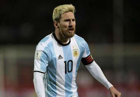 'Messi khong co to chat cua mot thu quan' - Anh 1