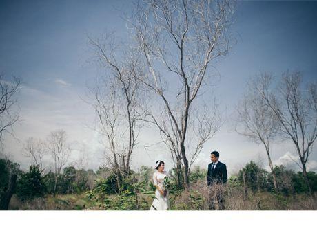 Cap doi Bac Ninh quen nhau qua blog quyet 'on dinh moi cuoi' - Anh 3