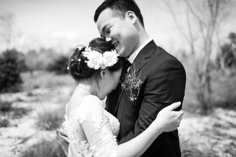 Cap doi Bac Ninh quen nhau qua blog quyet 'on dinh moi cuoi' - Anh 4