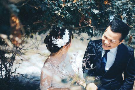 Cap doi Bac Ninh quen nhau qua blog quyet 'on dinh moi cuoi' - Anh 8