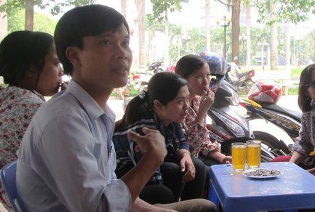 Thanh tra Chinh phu de nghi giai quyet viec hang tram giao vien bi cham dut hop dong - Anh 1