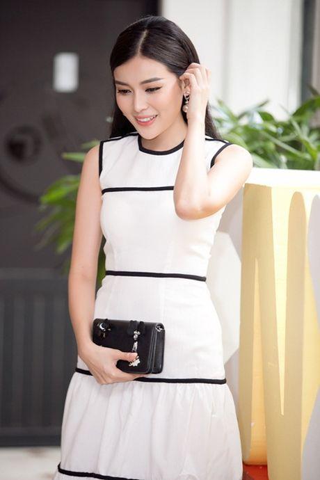 "Cao Thai Ha len tieng nghi an ""me tien, cay phim"" - Anh 1"