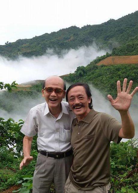 Nghe si Viet bang hoang truoc su ra di cua NSUT Pham Bang - Anh 8