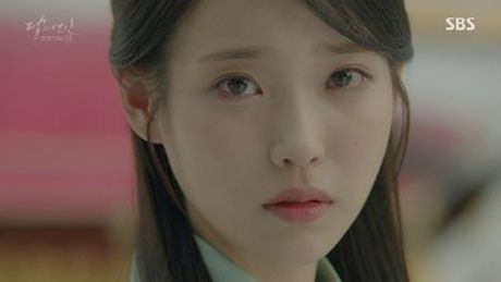 Nguoi tinh anh trang tap 19: IU ket hon voi em trai Lee Jun Ki, Seohyun tu van - Anh 19
