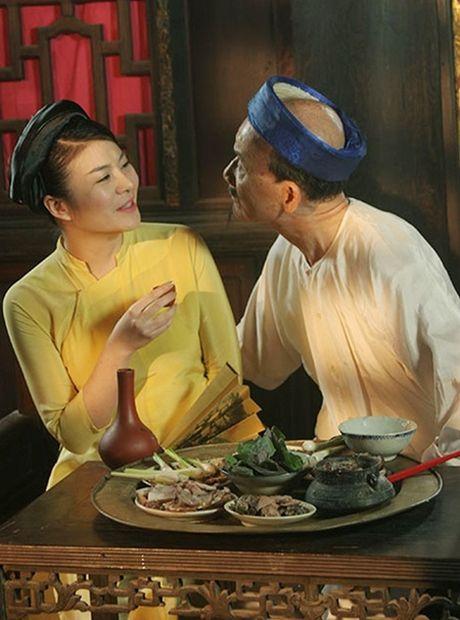 NSUT Pham Bang va nhung vai dien an tuong nhat trong su nghiep - Anh 6