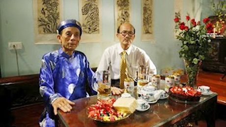 NSUT Pham Bang va nhung vai dien an tuong nhat trong su nghiep - Anh 9