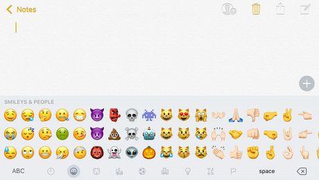 Apple ra mat ban cap nhat iOS 10.2 phien ban beta - Anh 6