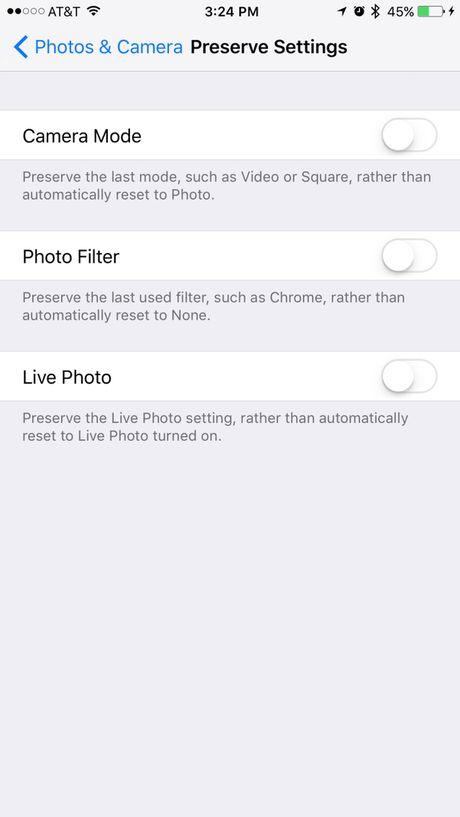Apple ra mat ban cap nhat iOS 10.2 phien ban beta - Anh 7